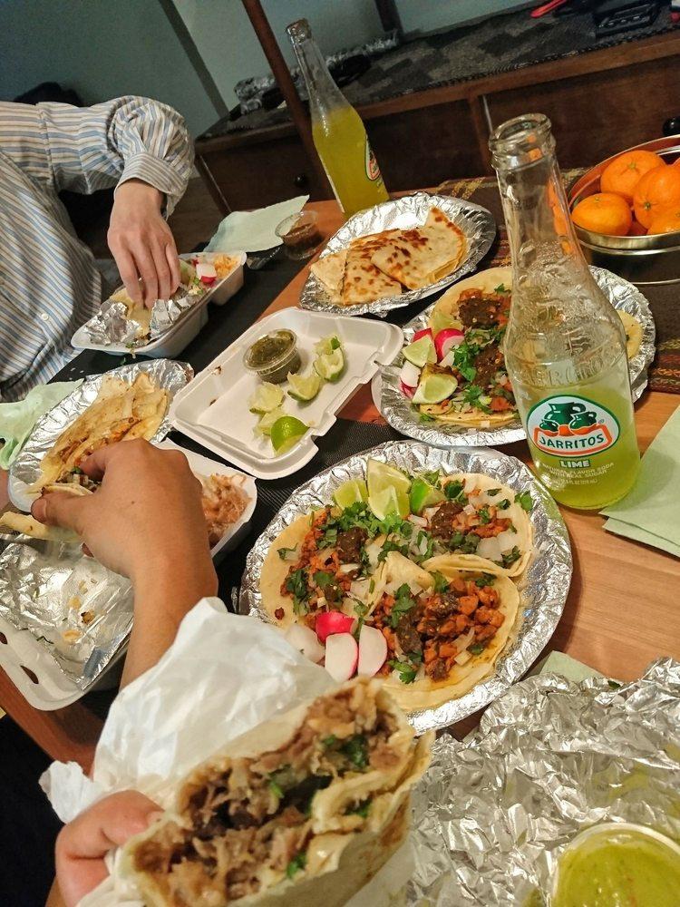 Tacos Pedrito: 7070 Fruitridge Rd, Sacramento, CA