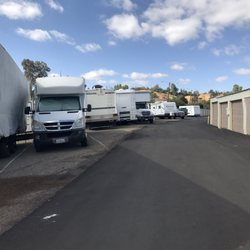 Lovely Photo Of Agoura Self Storage   Agoura Hills, CA, United States. RV Storage