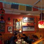 Nepalese Restaurant Estes Park
