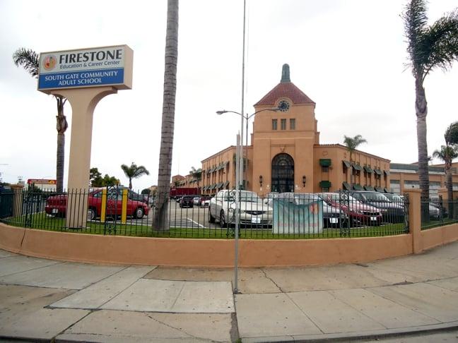 Photos For South Gate Community Adult School Firestone
