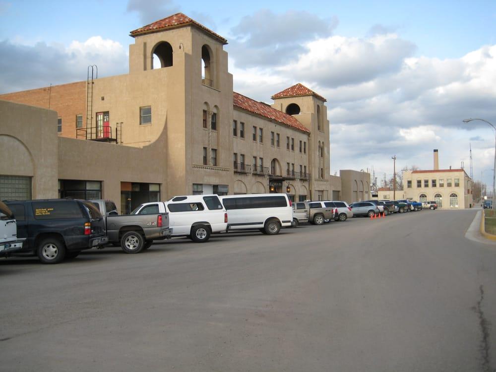 Sinclair Baptist Church: 400 Lincoln Ave, Sinclair, WY