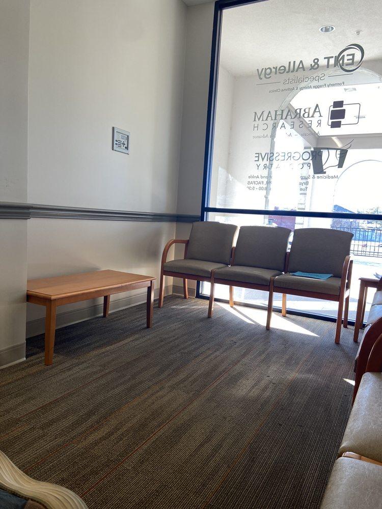 Progressive Podiatry: 2300 Chamber Center Dr, Fort Mitchell, KY
