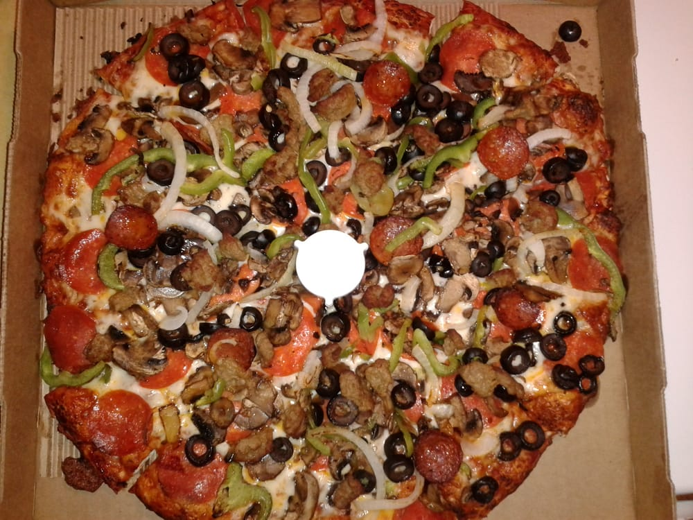 Photo Of Round Table Pizza   Torrance, CA, United States. King Arthur  Supreme
