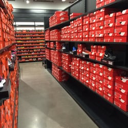 Photo of Nike Factory Store - Division No. 6, AB, Canada. Shoes