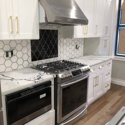Photo of Classic Kitchen Cabinet - Queens, NY, United States ...