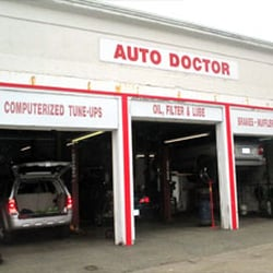 Auto doctor garages 23 e hoyle st norwood ma united for Central motors norwood ma