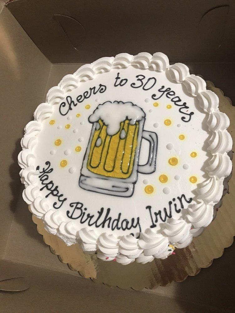 Pleasant Cake Decorations 30Th Birthday Cakes For Husband Funny Birthday Cards Online Alyptdamsfinfo