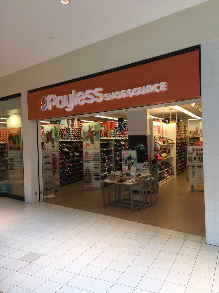 Payless ShoeSource: 21100 Dulles Town Cir, Dulles, VA