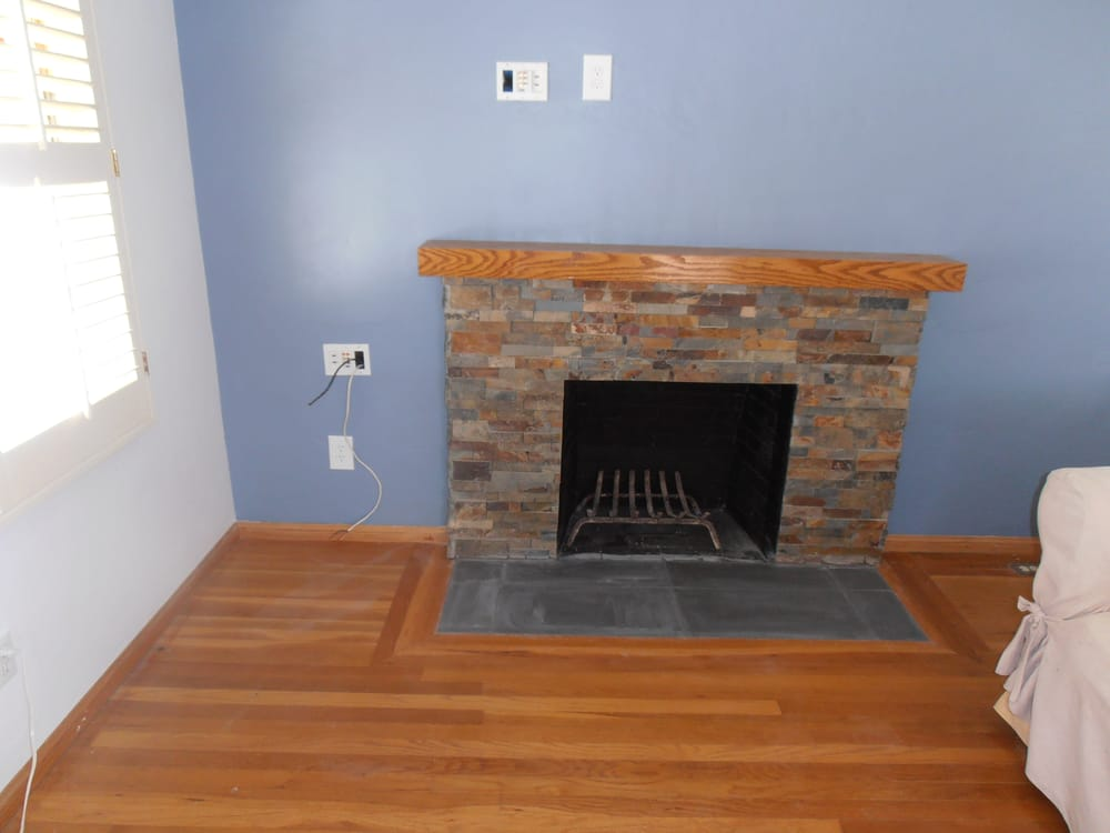 Merveilleux Photo Of Gary Gelbman Home Improvements   San Diego, CA, United States.  Fireplace