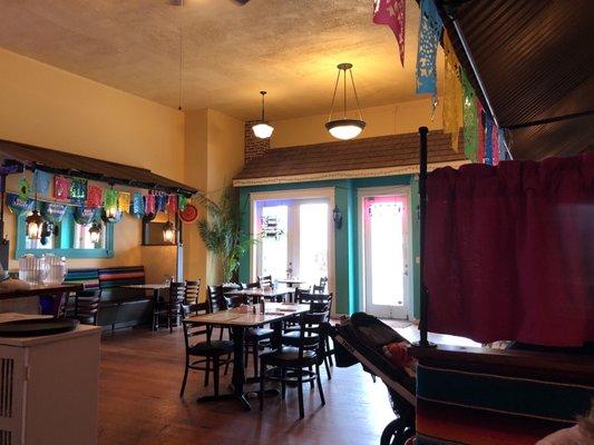 Una Ves Mas Mexican Restaurant - 178 Photos & 221 Reviews