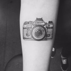 Photo Of Bodystain Tattoo Columbus Oh United States