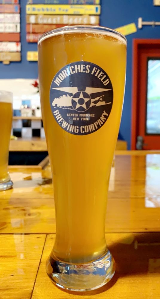 Moriches Field Brewing: 1 Wilcox Ave, Center Moriches, NY