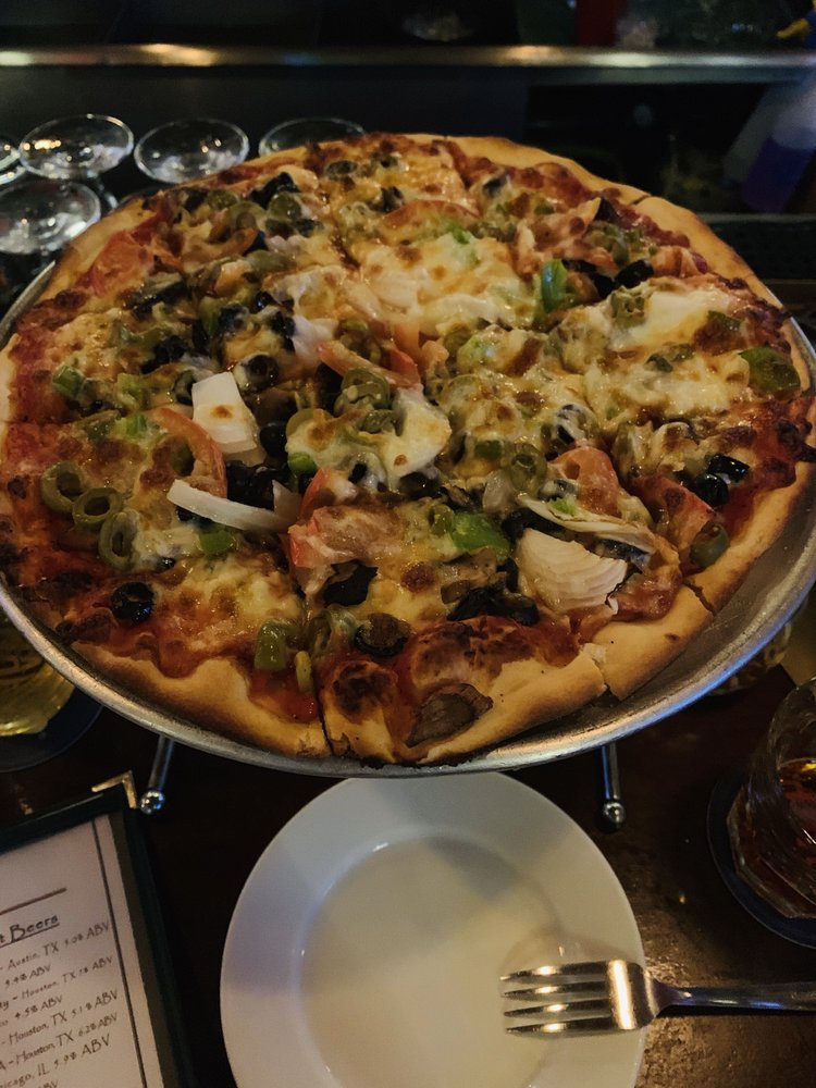 Photo of Irish Pub- Kenneally's: Houston, TX