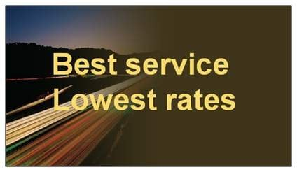 Express Delivery Courier Services - Couriers & Delivery Services