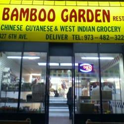 Photo Of Bamboo Garden   Newark, NJ, United States. Dishonest Awning