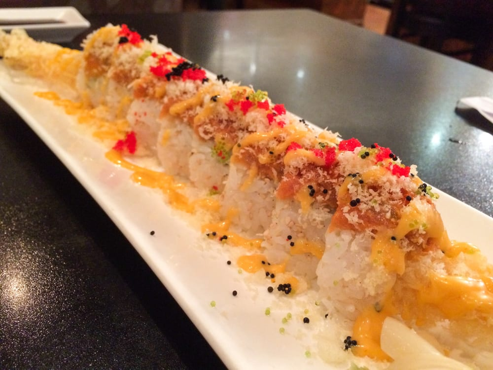 Sushi Asian Restaurant Humble Tx