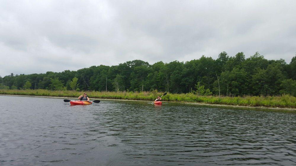 New Paltz Kayaking Tours