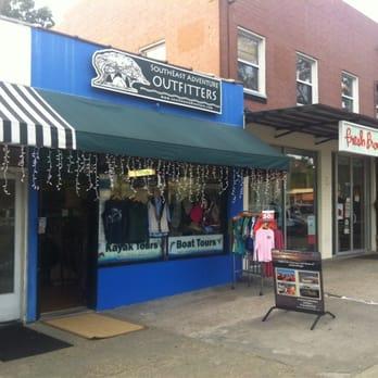 Clothing Stores On St Simons Island Ga