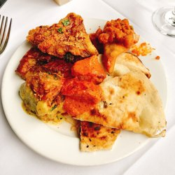 Photo Of Ambador Dining Room Baltimore Md United States Lunch Buffet