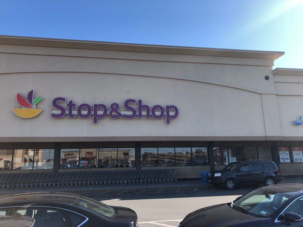 Stop & Shop: 2136 Bartow Ave, Bronx, NY