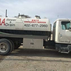 Photo Of A Sewer Drain Cleaning Plattsmouth Ne United States All