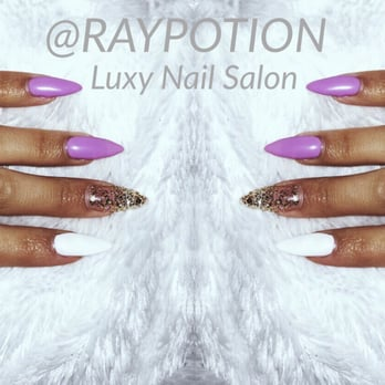 Luxy Nail Salon - 303 Photos & 244 Reviews - Nail Salons - 9310 S ...