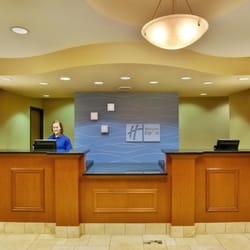 Photo Of Holiday Inn Express Suites Sheldon Ia United States