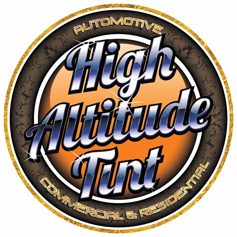 High Altitude Tint: Aurora, CO