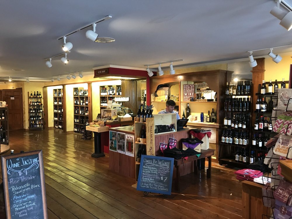 Sunset & Vine: 150 Sunset Dr, Blowing Rock, NC
