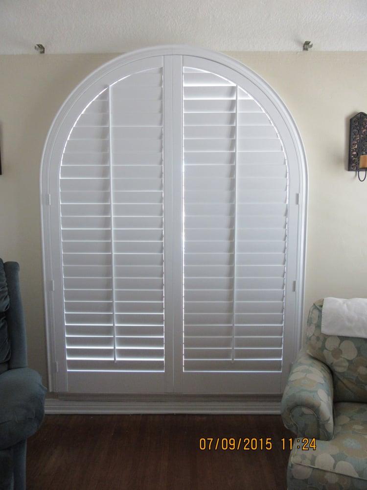Danmer Custom Window Coverings Shades Amp Blinds 111 W
