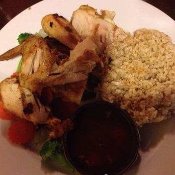 Tantawan Thai Restaurant