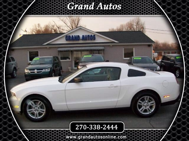 Grand Autos: 2201 W Everly Brothers Blvd, Powderly, KY