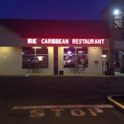 Irie Restaurant Woodbridge Va