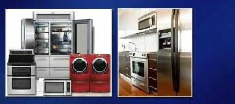 Major Appliance Service