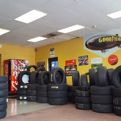 Used Tires Orlando >> Obt New And Used Tires Tires 4401 Orange Blossom Trl