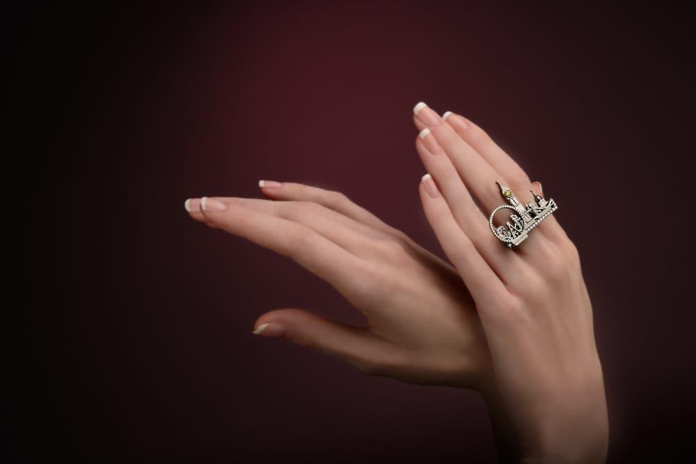 Gene Davidov Jewelry Design: 145 Front St, Brooklyn, NY