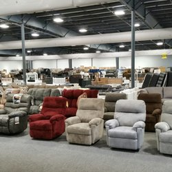 National Unclaimed Freight Furniture Furniture Stores 8520 W