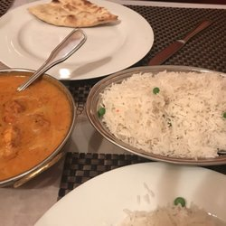 Photo Of Everest Indian Restaurant Santa Rosa Ca United States
