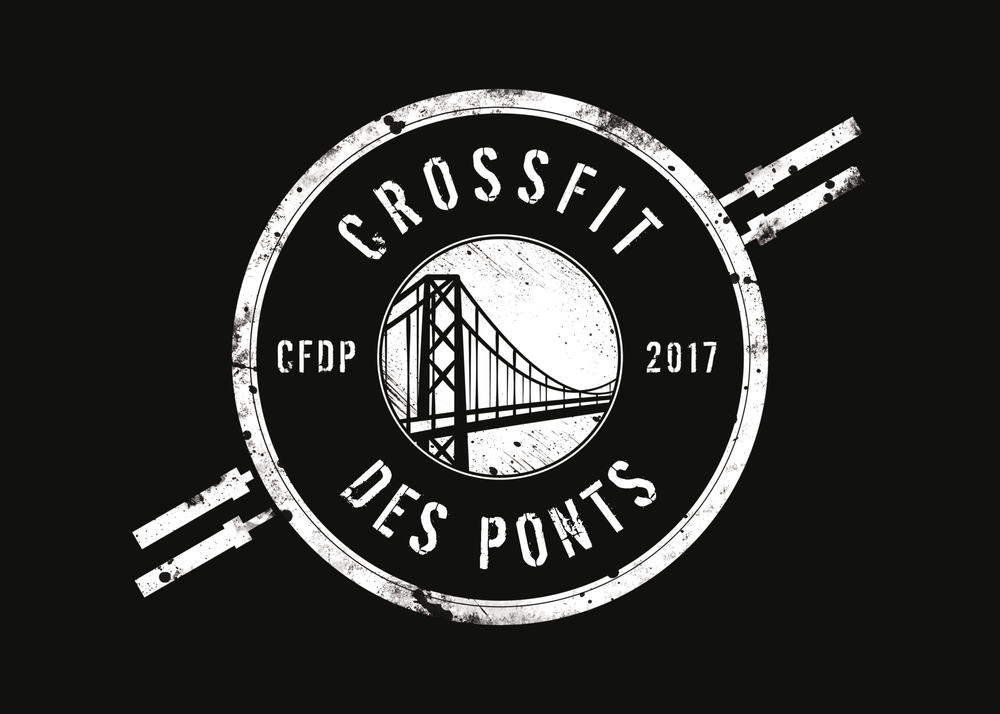 CrossFit des Ponts
