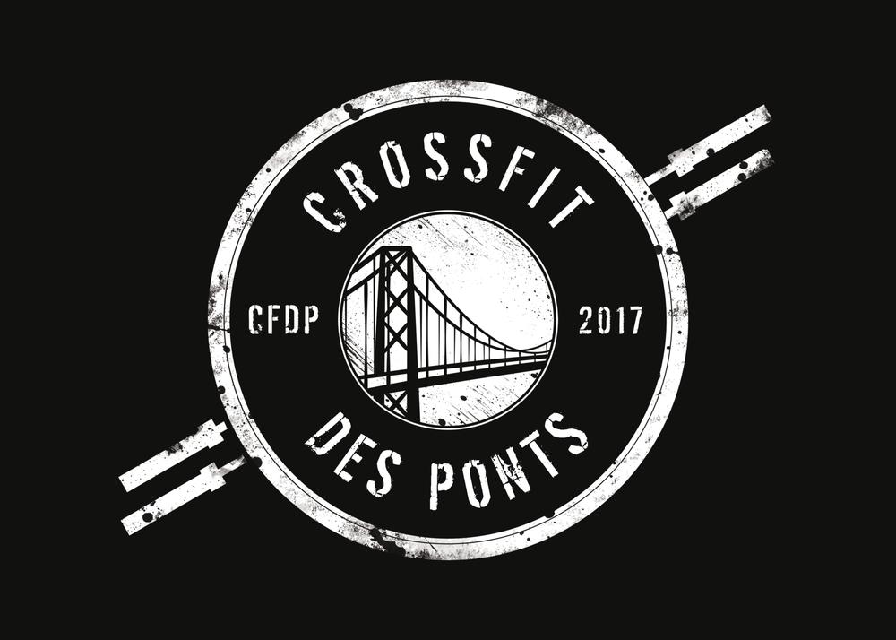 CrossFit des Ponts