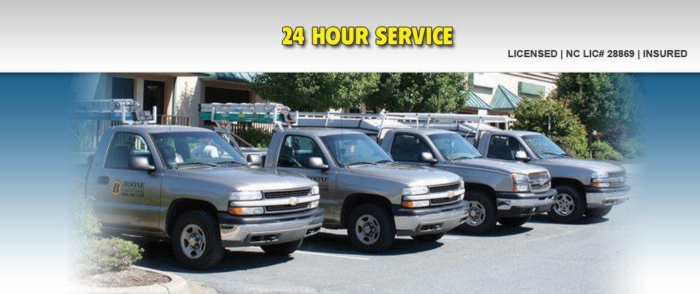 Boone Heating & Air Conditioning: 164 Mr Bish Blvd, Boone, NC