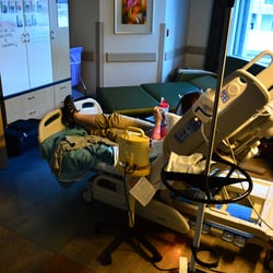 university of utah hospital maternal newborn care unit
