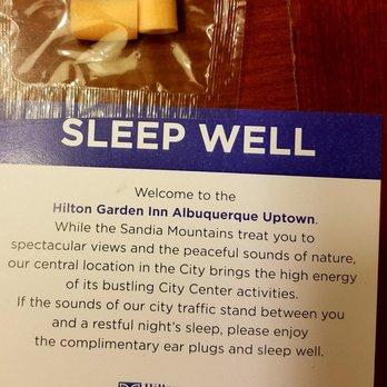 Hilton Garden Inn Albuquerque Uptown 35 Photos 46 Reviews