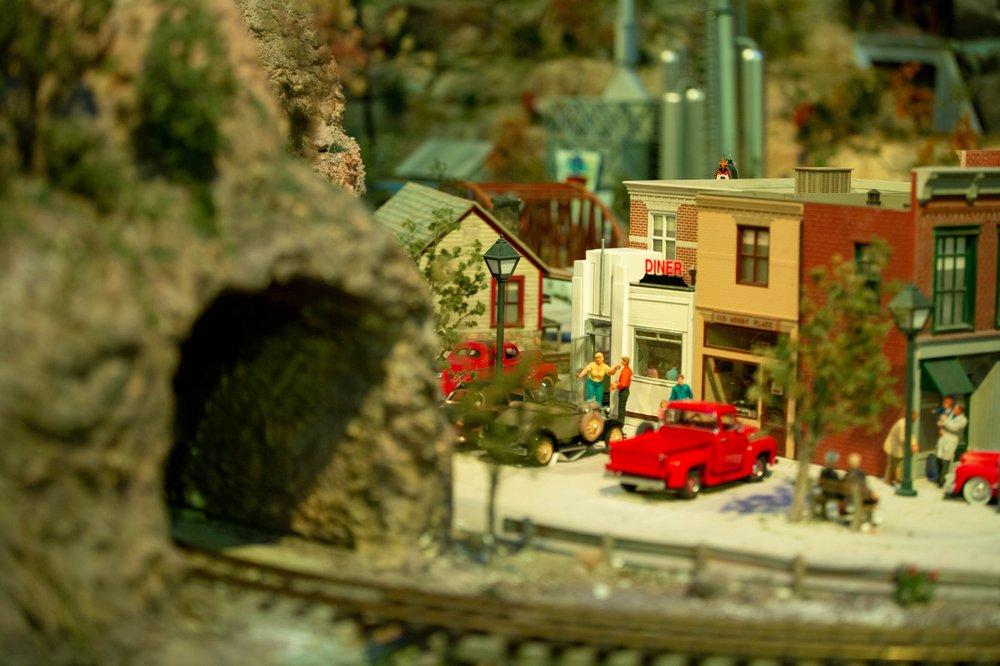Museum of American Railroad
