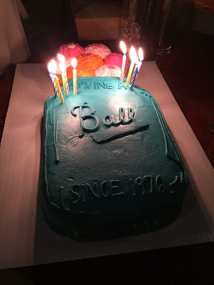 Photo of Nelson's Wee Bake: Denmark, SC
