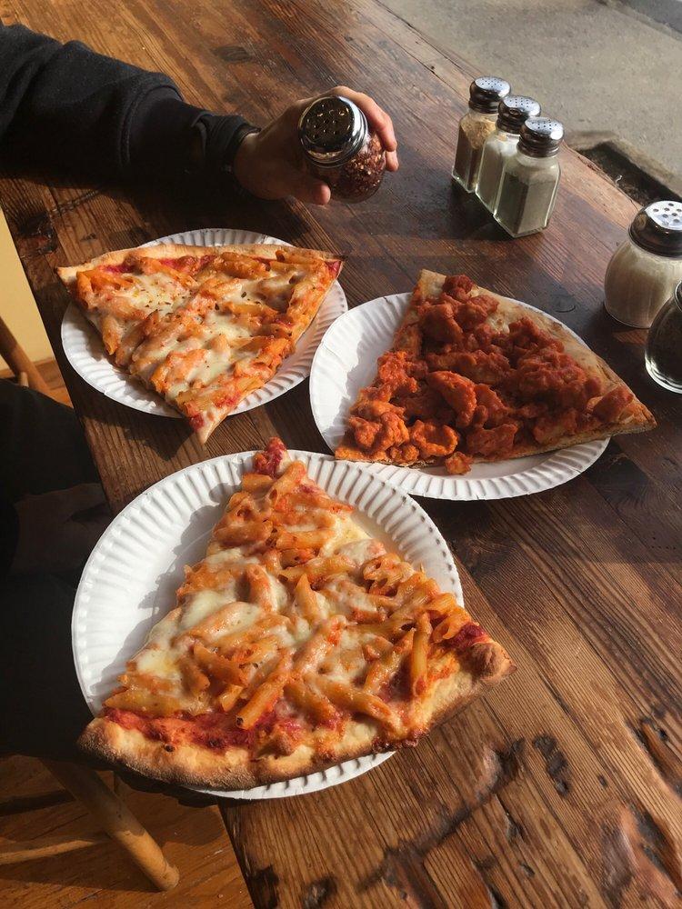Pizza Station: 27 Pkwy, Katonah, NY