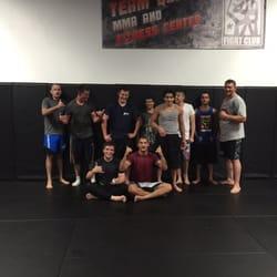 Team Quest MMA & Fitness Center - Reviews - San Jacinto, CA