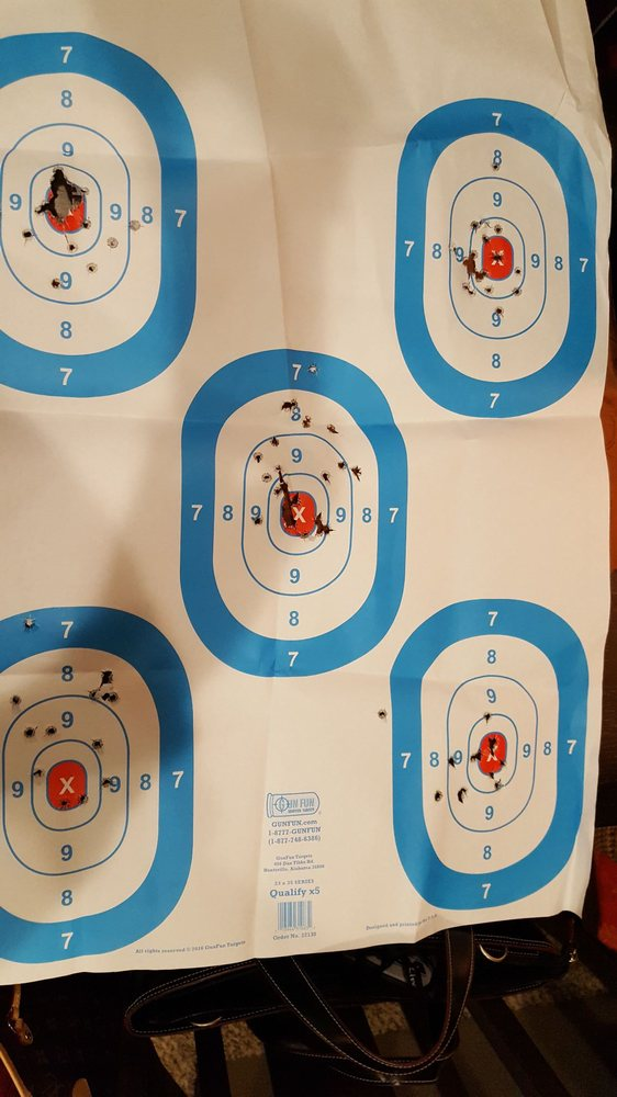 California Shooting Sports: 2045 W Briggsmore Ave, Modesto, CA