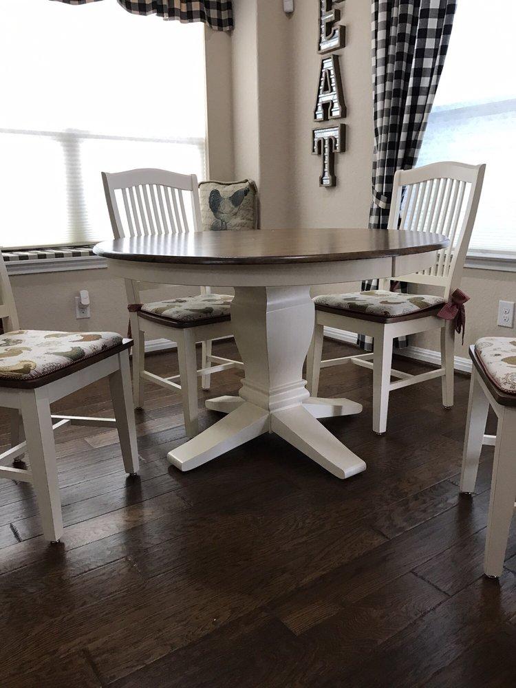 furniture in the raw san antonio tx