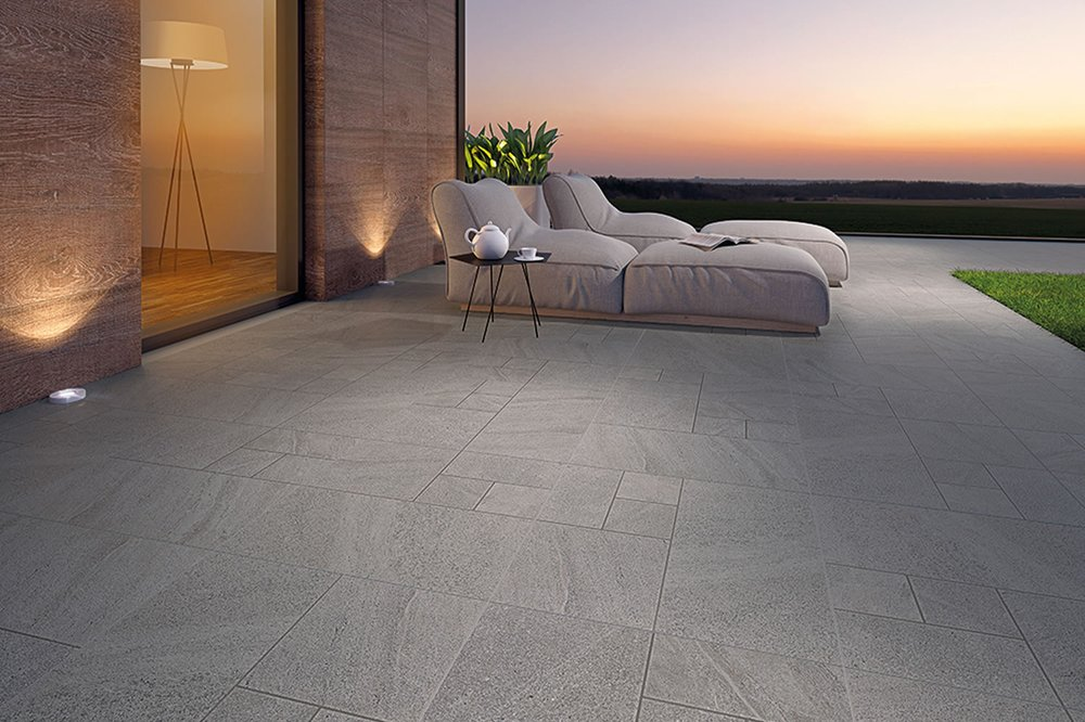 Outdoor Tiles Ceramic And Porcelain Tiles Stone Look Tiles Stone